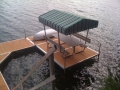 great arial view Alummikon w table and canoe on top (640x480)